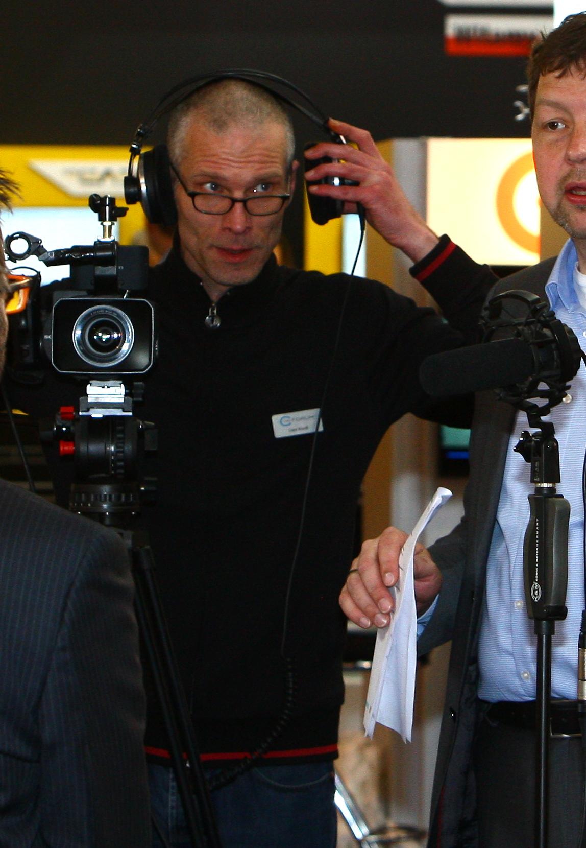 Video Dokumentation