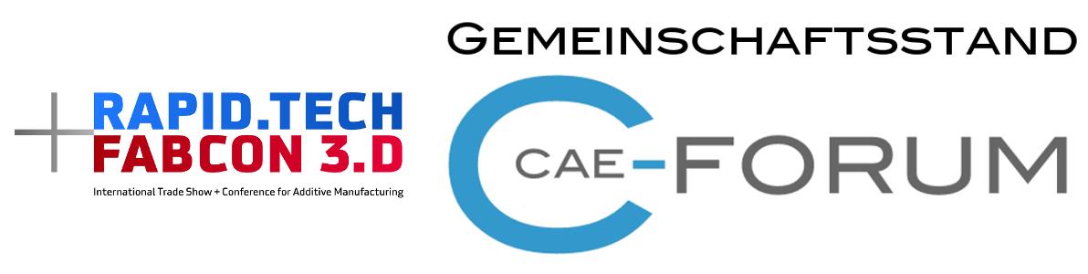CAE-Gemeinschaftsstand